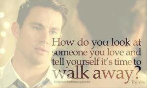 how-do-you-look-at-someone-you-love-and-tell-yourself-its-time-to-walk-away-movie-quotes